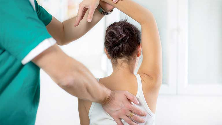 Santa Barbara Chiropractor | Individualized Treatment
