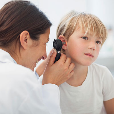 Ear Infection Treatment in Santa Barbara