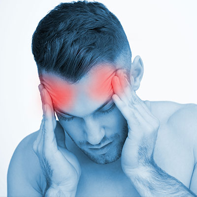 Headaches & Migraines Treatment in Santa Barbara