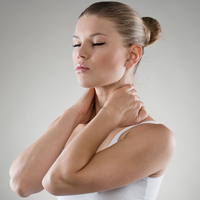 Neck Pain Treatment in Santa Barbara