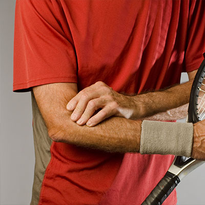 Tennis Elbow Treatment in Santa Barbara
